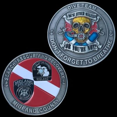 LT's Challenge Coins and Promotional Products, LLC – Designers and