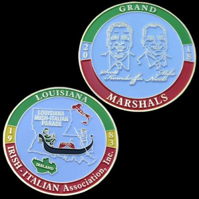 LT's Challenge Coins and Promotional Products, LLC